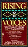 Rising Voices: Writings of Young Native Americans audiobook download free