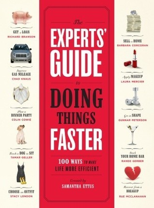 The Experts' Guide to Doing This