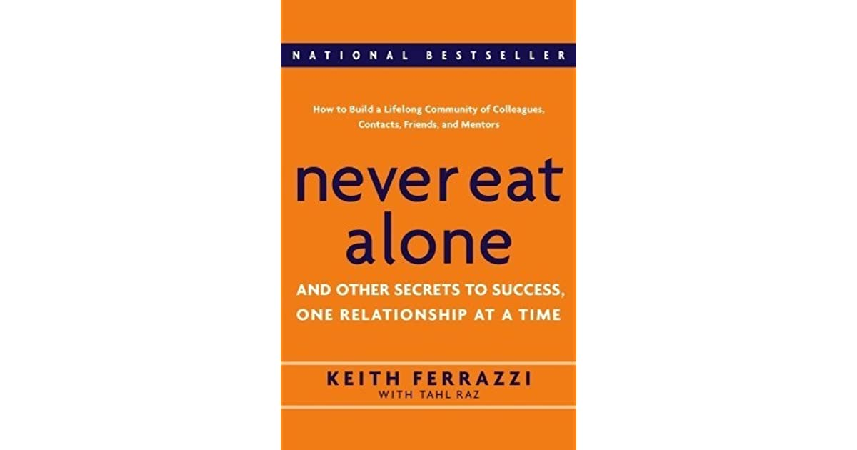 Books about the power of alone time