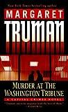 Murder at The Washington Tribune (Capital Crimes, #21)