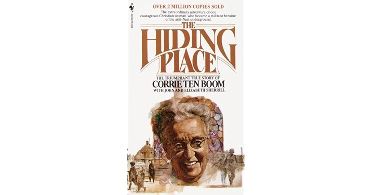 The hiding place the triumphant true story of corrie ten boom by the hiding place the triumphant true story of corrie ten boom by corrie ten boom fandeluxe Choice Image