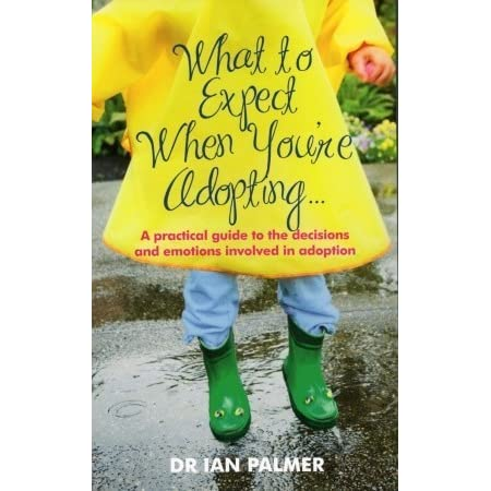 What to Expect When You/'re Adopting... A practical guide to the ...
