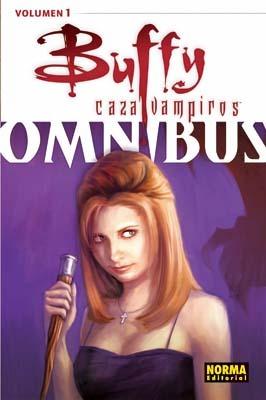 Buffy Cazavampiros: Omnibus, Vol. 1 (Buffy Omnibus, #1)