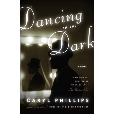 cambridge caryl phillips