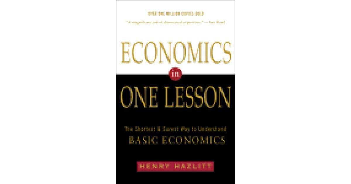 the significance of the lessons in economics This curriculum unit of three lessons examines the social, political and economic conditions of the southern states in the aftermath of the civil war and shows how these factors helped to shape the reconstruction debate as well as the subsequent history of american race relations.