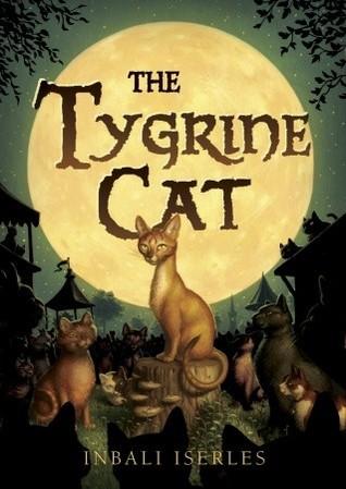 The Tygrine Cat (The Tygrine Cat, #1)