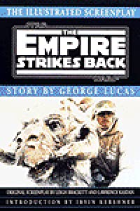 Star Wars: The Empire Strikes Back - Illustrated Screenplay