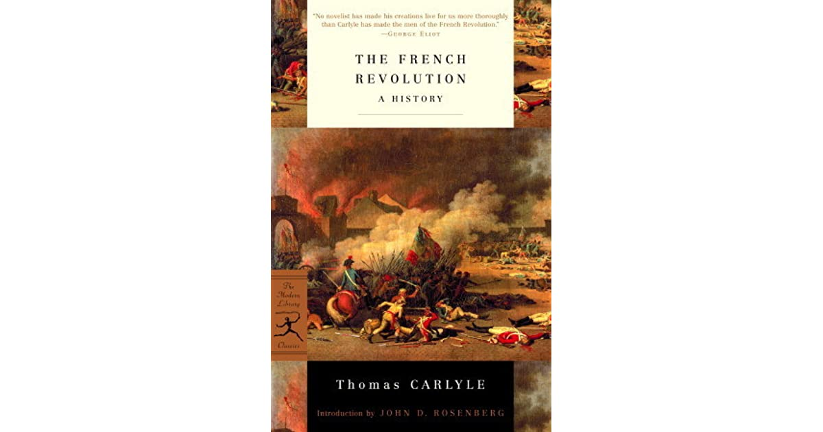 a review of the french revolution