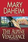 The Alpine Vengeance (Emma Lord, #22)