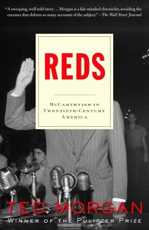Reds by Ted Morgan
