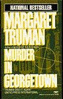 Murder in Georgetown (Capital Crimes, #7)
