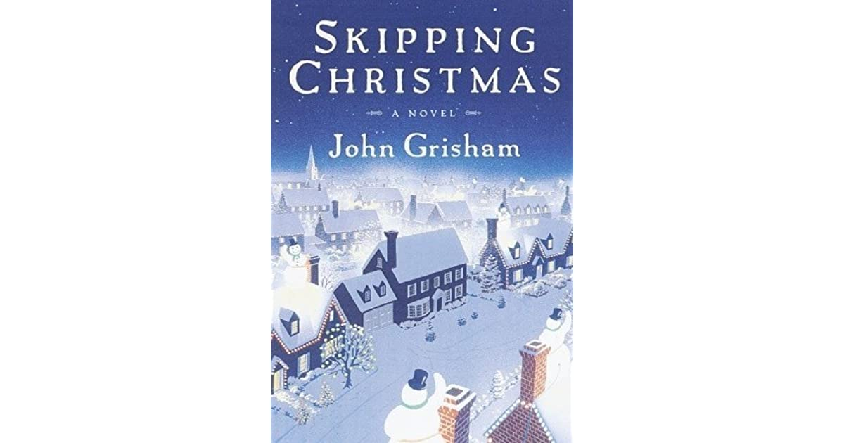 Skipping Christmas.Kayla Gibsons Bc Canada S Review Of Skipping Christmas