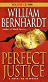 Perfect Justice (Ben Kencaid, #4)