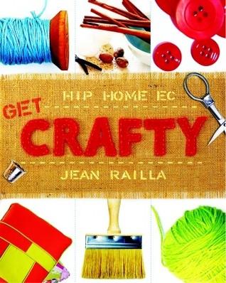 Get Crafty: Hip Home Ec