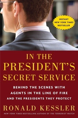 the presidents secret service