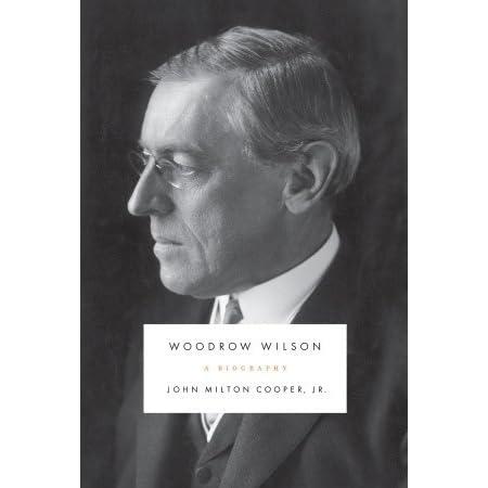 woodrow wilson biography Woodrow wilson, son of joseph ruggles wilson and janet jessie woodrow wilson, was born in staunton, virginia, united stateswilson's father was a.