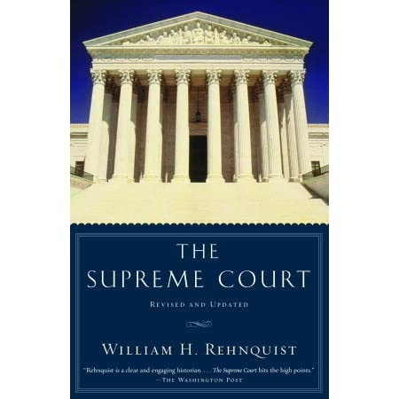 the supreme court and civil rights essay