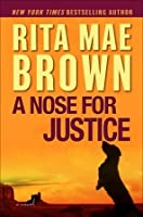 A Nose for Justice (Mags Rogers, #1)
