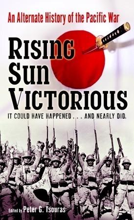 Rising Sun Victorious