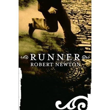 runner robert newton chapter summaries