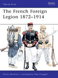 French Foreign Legion 1872–1914