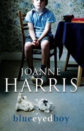 Joanne Harris - Blueeyedboy