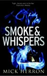 Smoke and Whispers (The Oxford Investigations, #4)