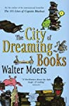 The City of Dreaming Books (Zamonia, #4)