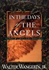 In the Days of the Angels: Stories and Carols for Christmas