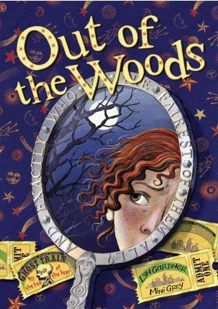 Out of the Woods (Eden Sisters #2)