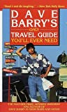 Dave Barry's Only Travel Guide You'll Ever Need audiobook download free