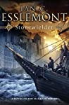 Stonewielder (Novels of the Malazan Empire, #3)