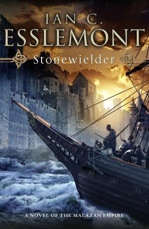 Stonewielder by Ian C. Esslemont