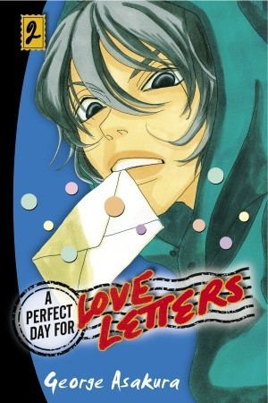 A Perfect Day for Love Letters 2 (Perfect Day for Love Letters