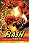 The Flash by Geoff Johns
