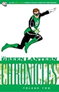 The Green Lantern Chronicles, Vol. 2