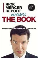 Rick Mercer Report: The Paperback Book