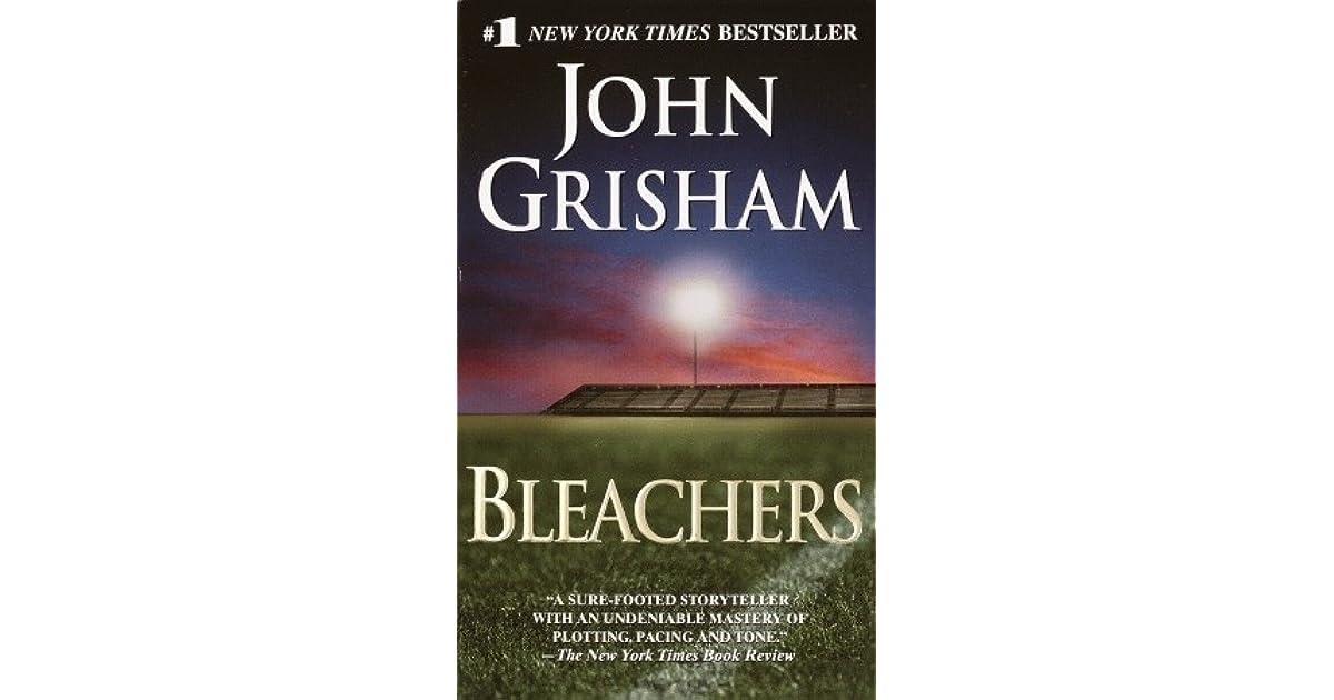 bleachers by john grisham pdf