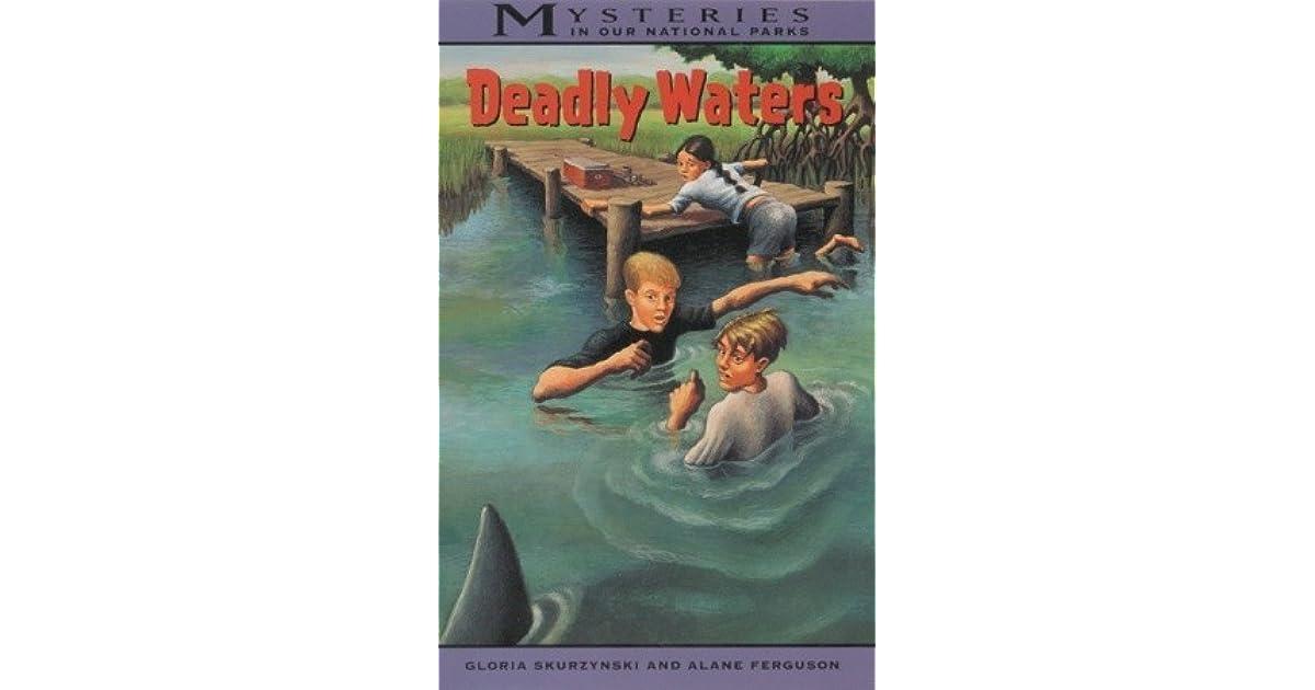 Deadly Waters by Gloria Skurzynski