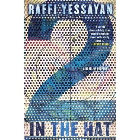 raffi yessayan author