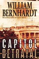 Capitol Betrayal (Ben Kincaid, #18)