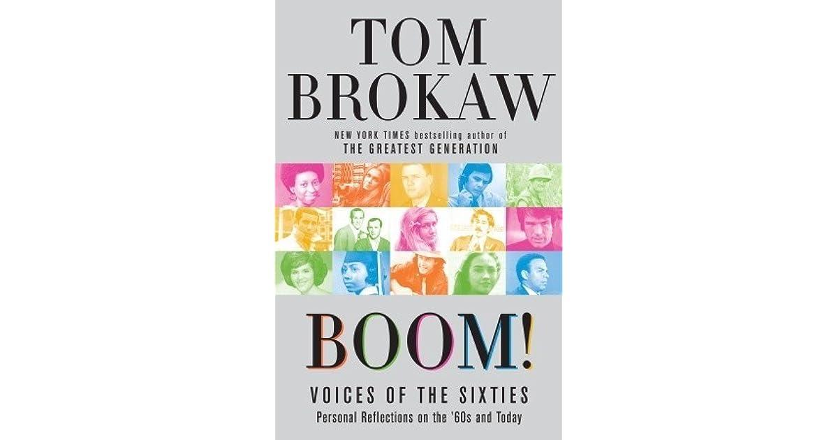1968 tom brokaw answers