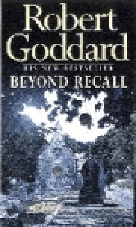 Read Beyond Recall By Robert Goddard