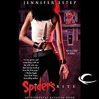 Spider's Bite (Elemental Assassin, #1)