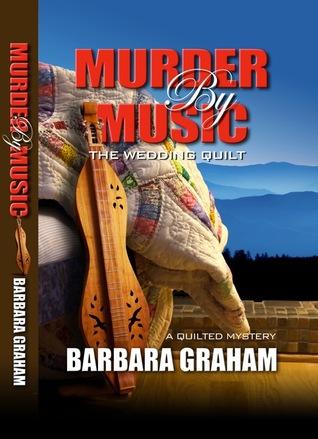 Murder by Music: The Wedding Quilt