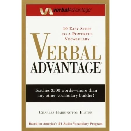 Verbal Advantage: Ten Easy Steps to a Powerful Vocabulary by
