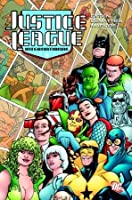Justice League International: Volume 3