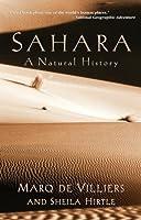 Sahara: A Natural History