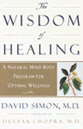 The Wisdom of Healing A Natural Mind Body Program for Optimal Wellness