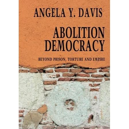 a review of angela daviss book are prisons obsolete The nook book (ebook) of the quicklet on angela y davis's are prisons obsolete (cliffsnotes-like book summary & commentary) by nicole bemboom at barnes.